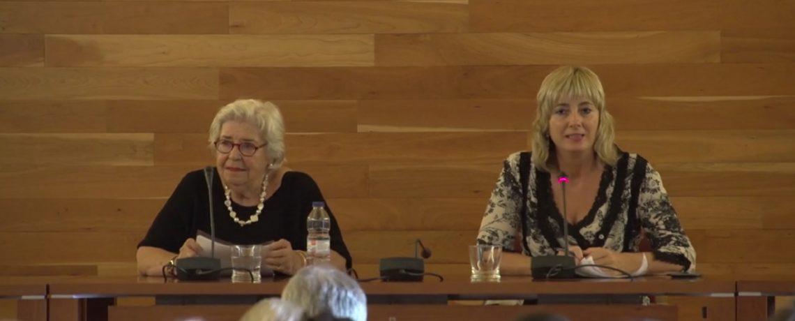Marysa Navarro: La experiencia del exilio